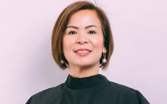 Karrie Ilagan Cisco Philippines