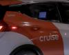 Cruise GM Microsoft