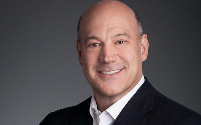 Gary D. Cohn Vice-Chair IBM