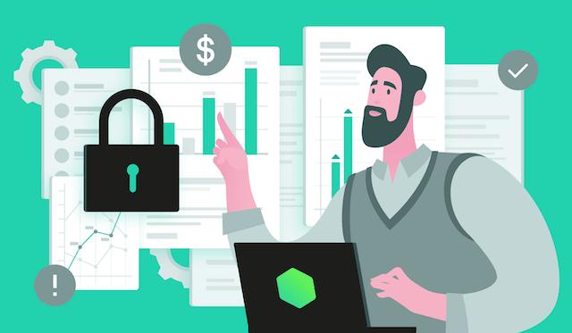Kaspersky IT Security Team IT Budgets