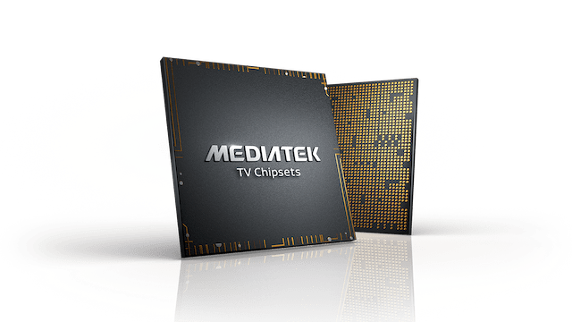 MediaTek's 4K smart TV chip pairs AI-powered features with latest connectivity