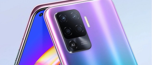 Oppo A Series Oppo A94
