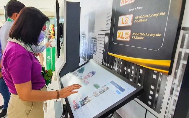 PLDT-Smart Hub Zamboanga