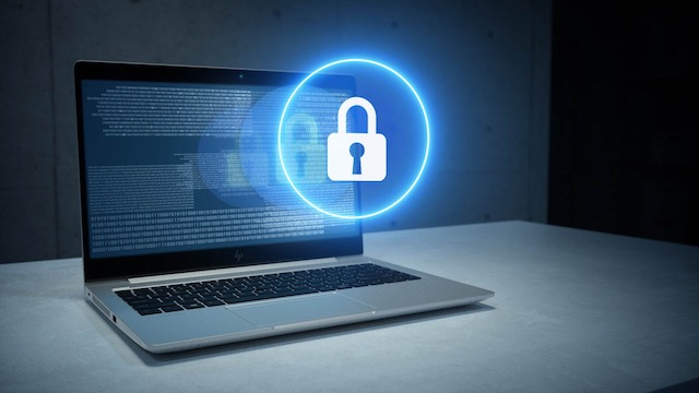 HP The new target of cyberattacks -Small businesses and remote employees - PH