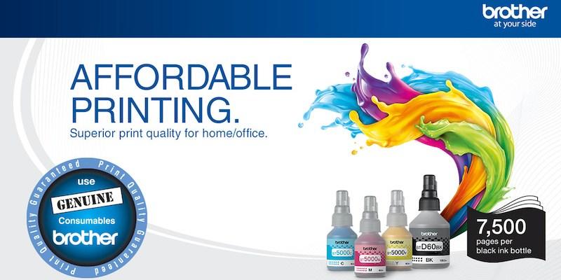 Brother Philippines Printer Ink Toner