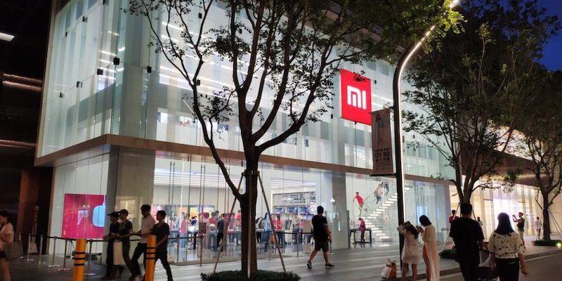 Mi Store Xiaomi