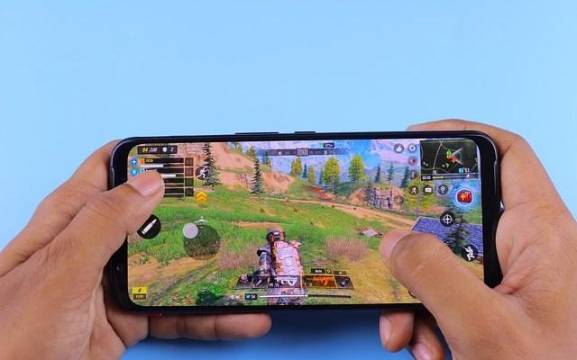 Mobile Gaming