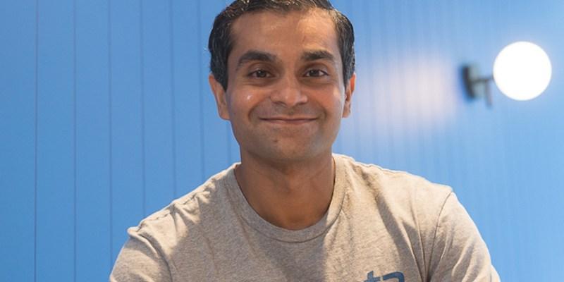 Shabab Muhaddes, APAC General Manager, Vesta