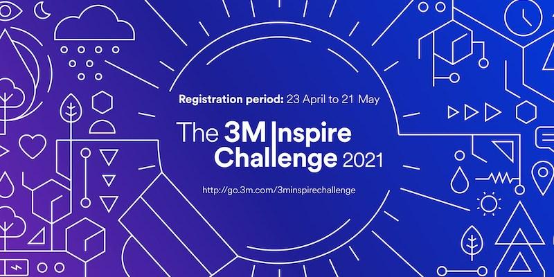 The 3M Inspire Challenge