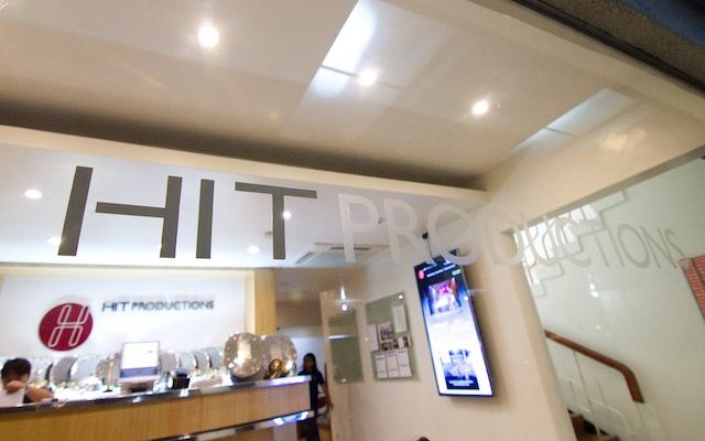HIt Productions Inc. Office