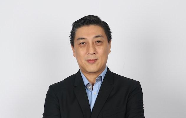 James Wong, Regional Director for Southeast Asia and Korea, Barracuda