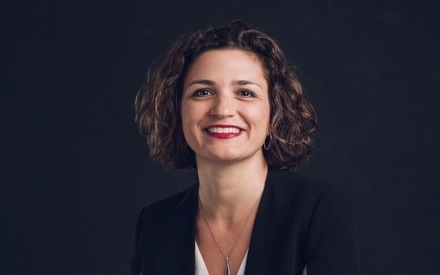 Michele Manigart SEEK Asia