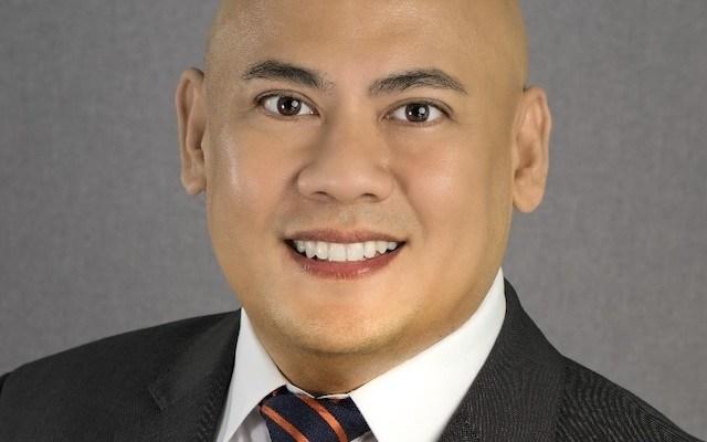 Aldo Almera Sun Life Asia Service Centre-Philippines