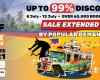 Big Bad Wolf Online Book Sale Philippines 1