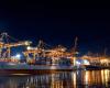 ICTSI Ports Container