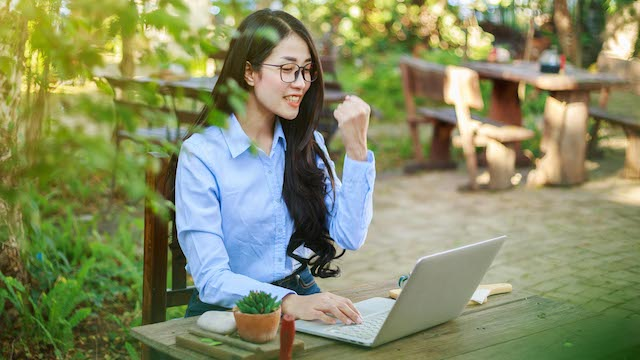 Job Street Online Job Hunt