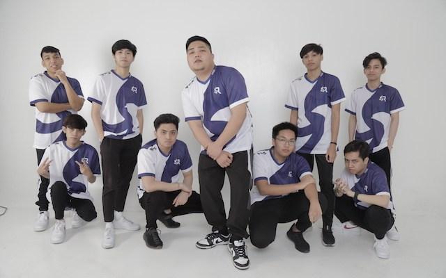 RSG_PH_MLBB Team