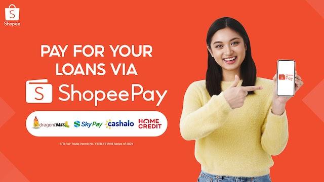 ShopeePay Loans