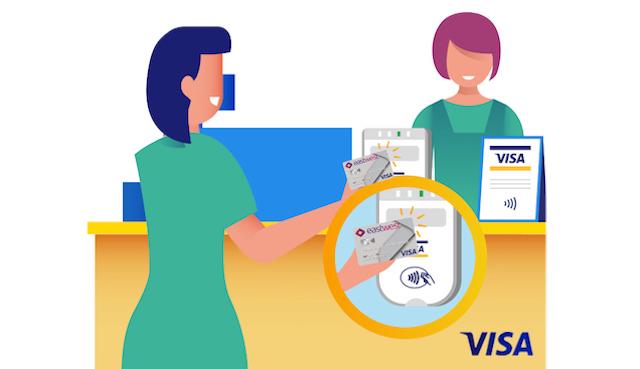 Visa-Tap-to-Pay