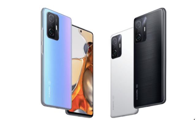 Xiaomi T11
