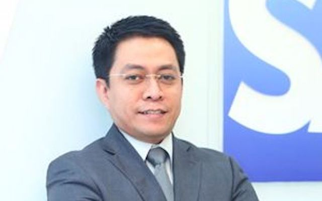 By Edler Panlilio, Managing Director, SAP Philippines