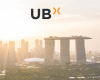 UBX-Sets-up Singapore HQ