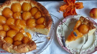 Aprikosenwähe (5)