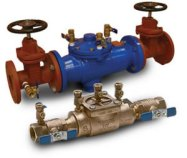 backflow Assembley