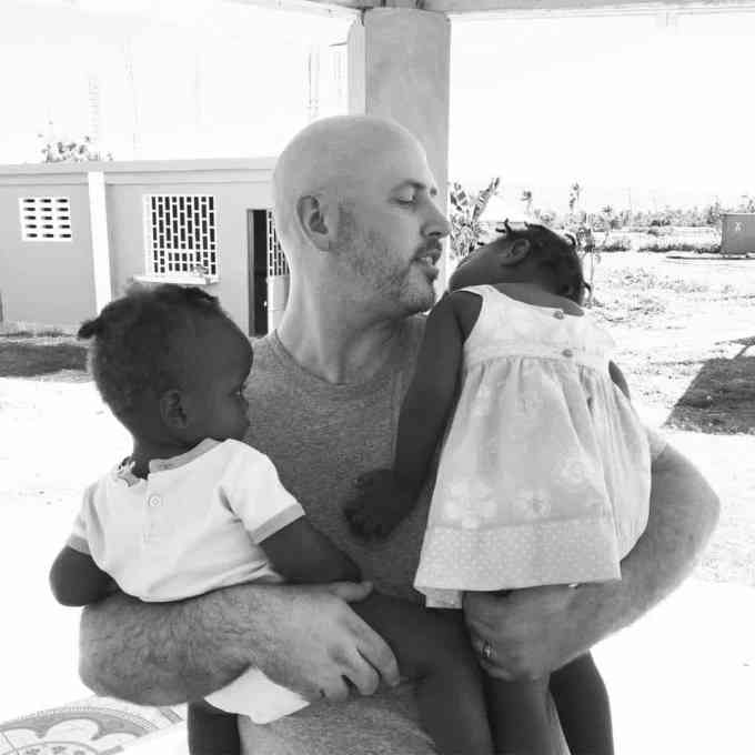Help for Orphans in Haiti