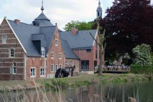 The Brasserie De Abdijmolen is the venue of the 10th Leuven Open backgammon tournament on Sunday, November 11, 2018.
