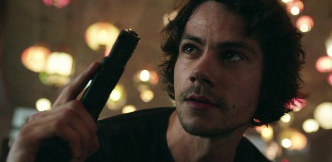 American Assassin Trailer - Dylan O'Brien