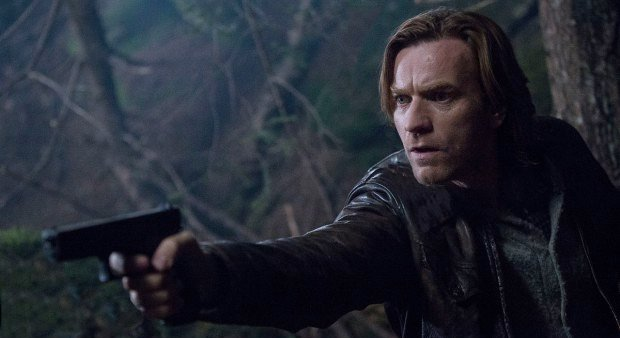 Our Kind of Traitor Trailer