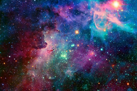 Galaxy Background | Backgrounds