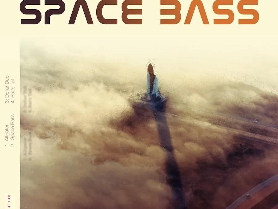 Space Bass: November 2017
