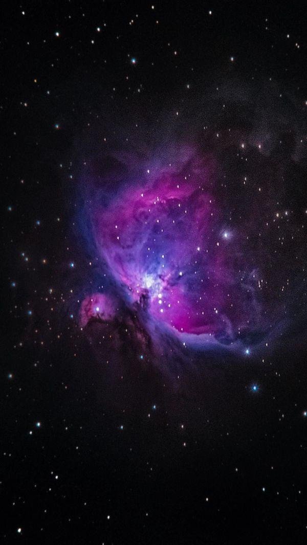 Orion Nebula 4K UltraHD Wallpaper - backiee - Free Ultra ...