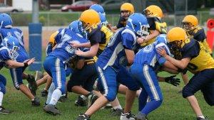 Concussion, Head Injury, Post Concussion