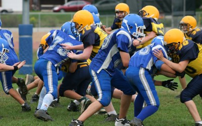 What to Do for Your Child after a Concussion in Redmond Washington