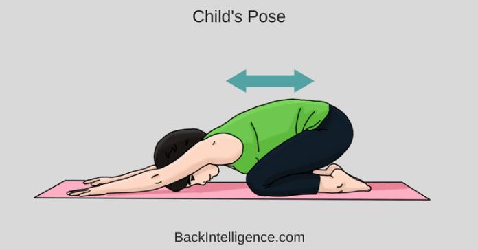 Childs-Pose