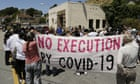 California prison transfer led to dozens of deaths and endangered thousands – state watchdog