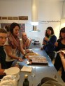 "Backkurs ""Brownies, Cookies & Cake-Pops"""