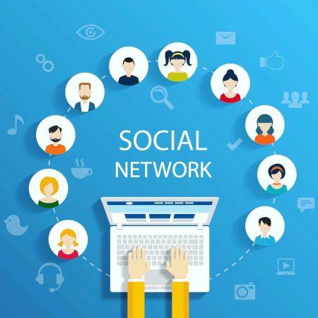 Buy Social Signals & Social Shares