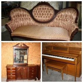 contemperory antique furniture