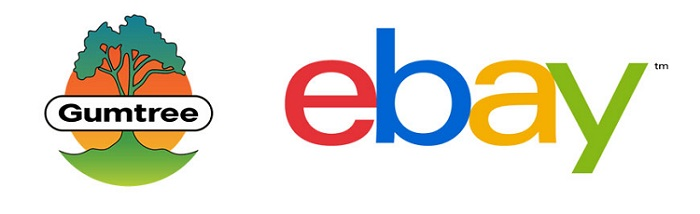 Ebay interstate courier transport, ebay backload, ebay single item, gumtree interstate courier transport, gumtree backload, ebay single item