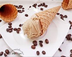 Eiskaffee-Eis