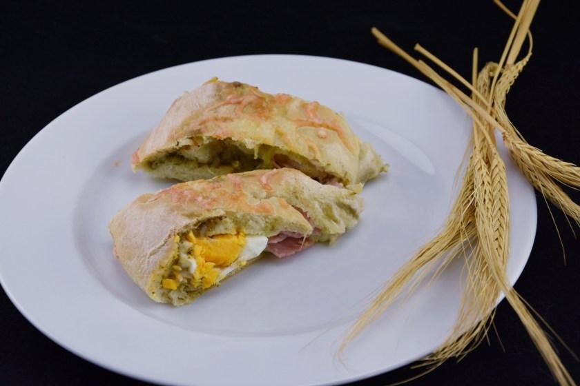 Brotkranzfüllung
