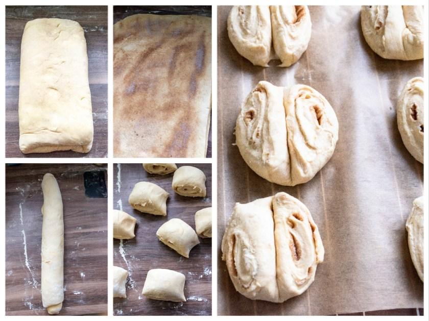 croissants laugenecken
