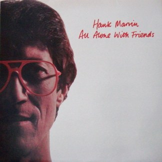 Hank Marvin All alone with friends