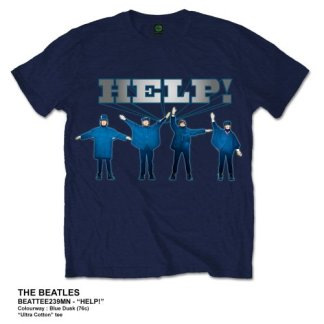 Beatles Help! XL