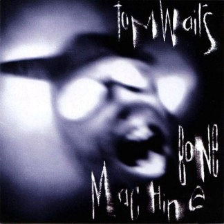 CD Tom Waits Bone Machine