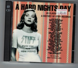 CD A hard days night